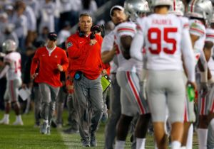 gettyimages 1043235238 Have The No. 8 Buckeyes Solved Their Running Game Problems?
