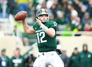 gettyimages 1054292862 Maryland Turns Focus To Michigan State During Ongoing Saga