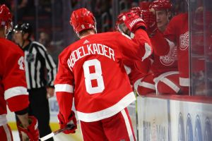 gettyimages 1064401800 Red Wings Rebuilding While Recalling Franchises Famed Past