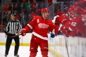 gettyimages 1064419656 Red Wings Rebuilding While Recalling Franchises Famed Past