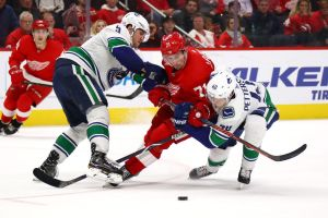gettyimages 1064420686 Red Wings Rebuilding While Recalling Franchises Famed Past