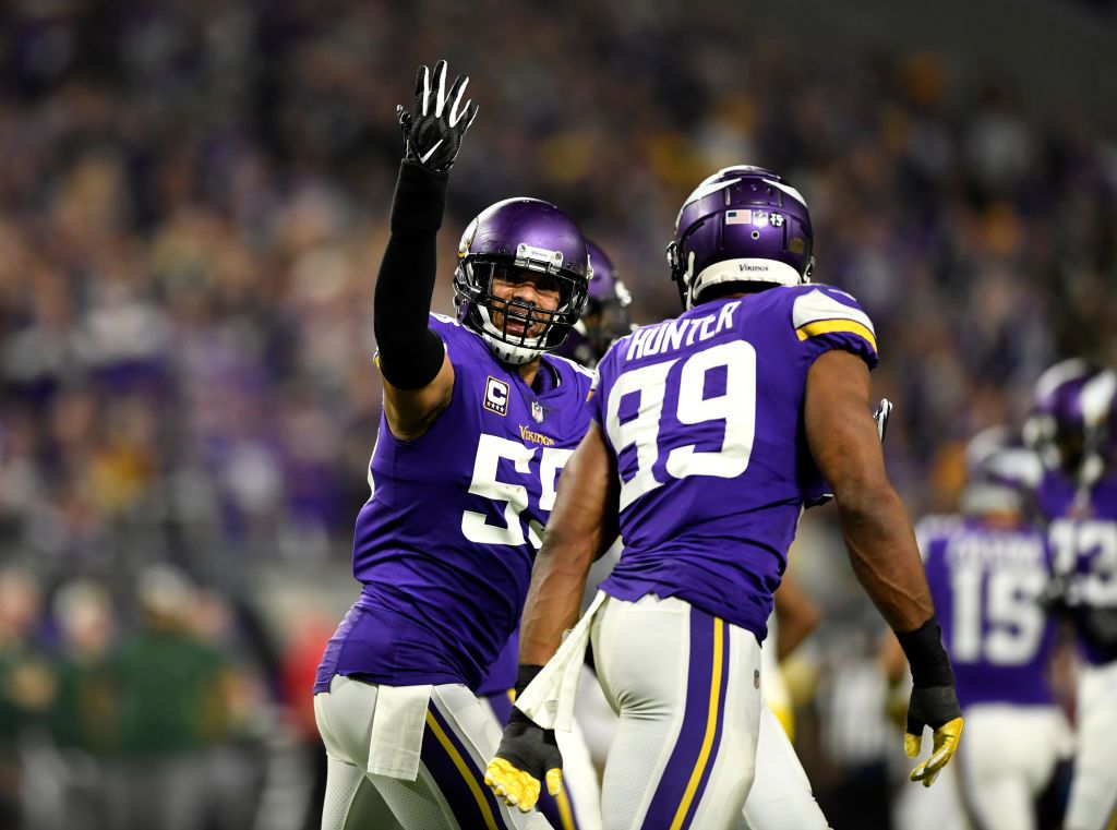 gettyimages 1065259030 NFC Playoff Picture: Whos Most, Least Likely To Make Postseason