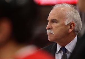 gettyimages 922435708 Chicago Blackhawks Fire Coach Joel Quenneville