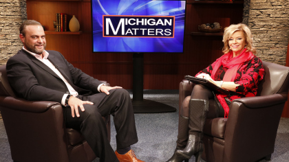 ryan lepper Michigan Matters: Organizations Helping This Holiday Season