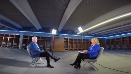 wood3 Michigan Matters: Going One on One with Detroit Lions President Rod Wood