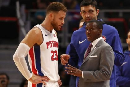 GettyImages 1053629004 e1545918179429 Pistons Pull Away From Wizards 106 95