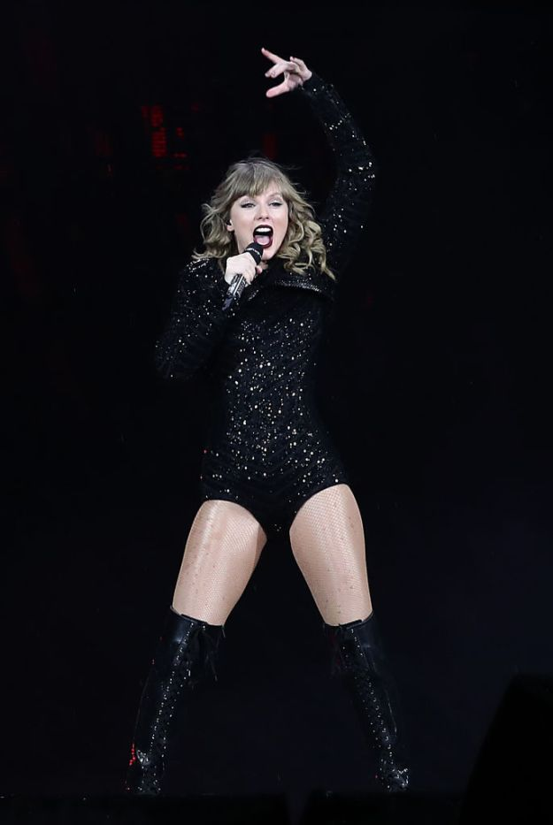 GettyImages 1062499226 Murder Suspect Jumped On Stage At Taylor Swift Show