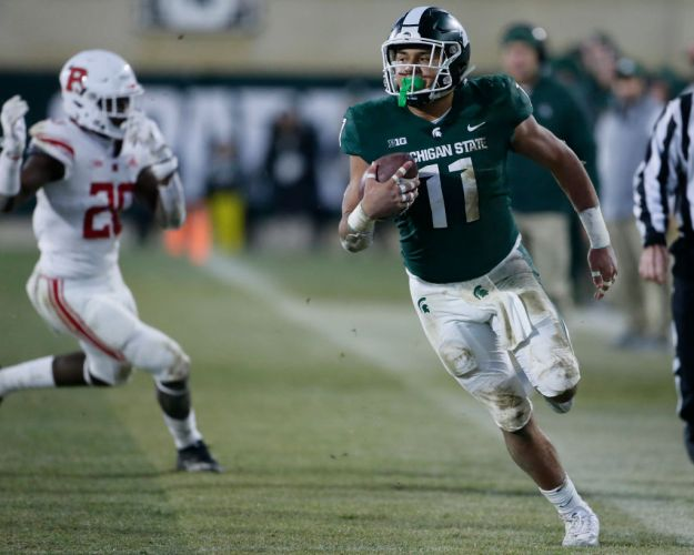 GettyImages 1064915798 Spartans Ducks Redbox Bowl Preview