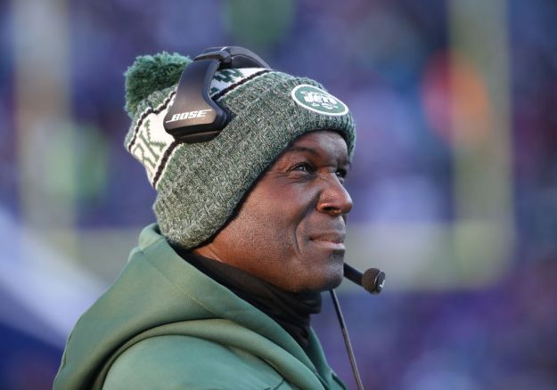 GettyImages 1070845612 Jets Fire Todd Bowles, Bucs Fire Dirk Koetter