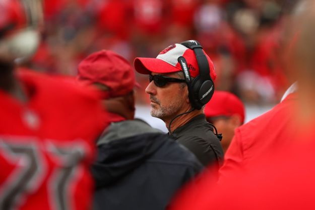 GettyImages 1079812958 Jets Fire Todd Bowles, Bucs Fire Dirk Koetter