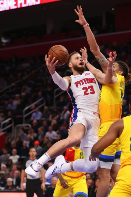 GettyImages 1083907754 e1545142347995 Pistons Come Up Short 107 104