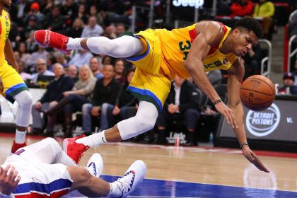 GettyImages 1083928572 Pistons Come Up Short 107 104