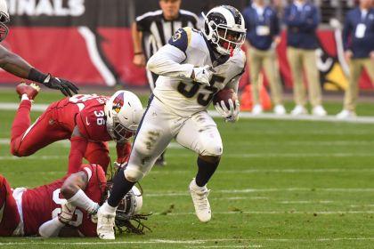 GettyImages 1086106442 NFL Team Grades Week 16: Ravens Take Over Top Spot In AFC North