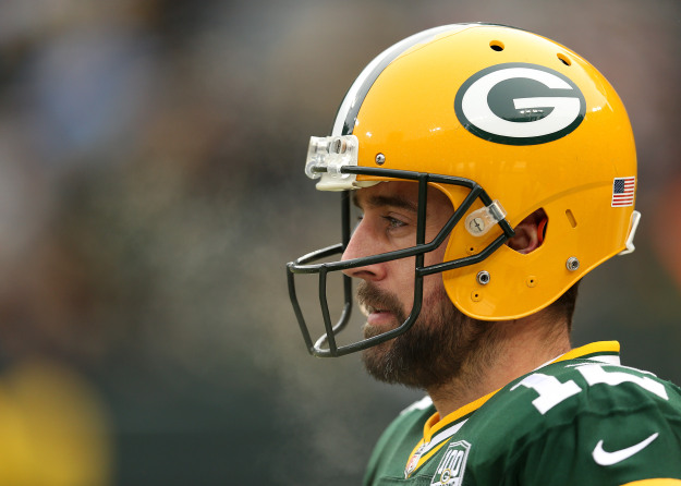 GettyImages 1088177386 Lions Crush Packers In Season Finale 31 0