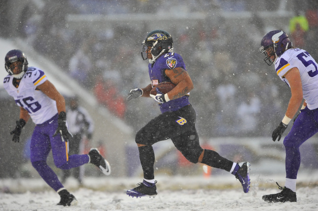 GettyImages 454328491 Ray Rice Talks About Domestic Violence, NFL
