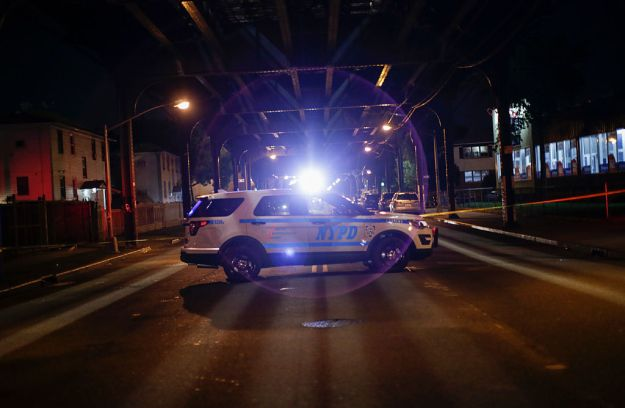 GettyImages 589397762 Pete Davidson Instagram Post Prompts Police Visit