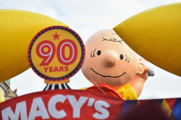 GettyImages 625568830 Charlie Brown & Peanuts' Gang To Stream On Apple