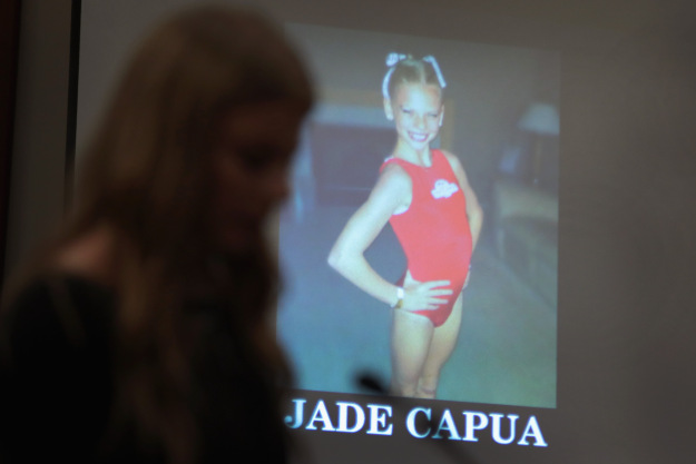 GettyImages 905656850 Nassar Survivors To Be Featured At MSU Museum Exhibit
