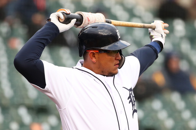 GettyImages 947923724 Miguel Cabrera To Be Limited In Spring Training After Biceps Surgery
