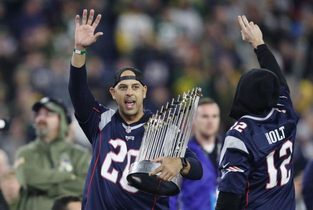gettyimages 1057425112 World Series Champ Red Sox Accept Invitation To White House