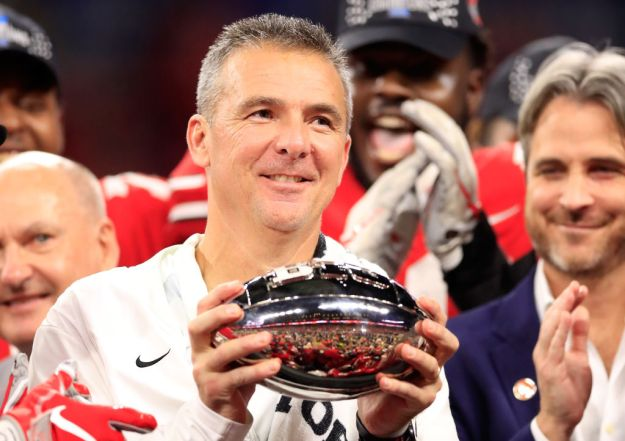 gettyimages 1067395684 For Urban Meyer, A Good Time To Say Goodbye