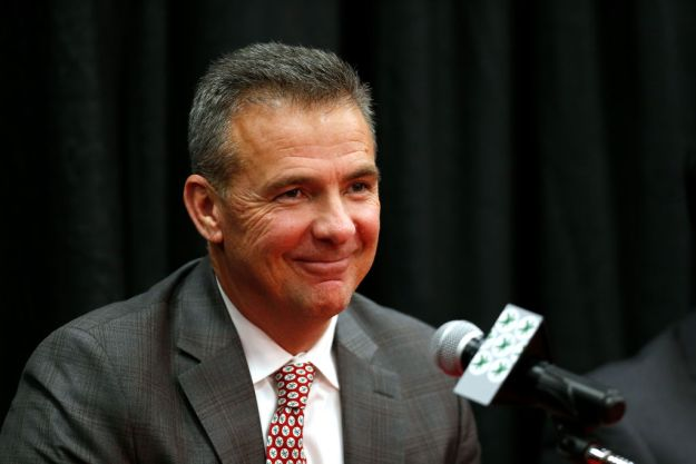 gettyimages 1068458158 For Urban Meyer, A Good Time To Say Goodbye