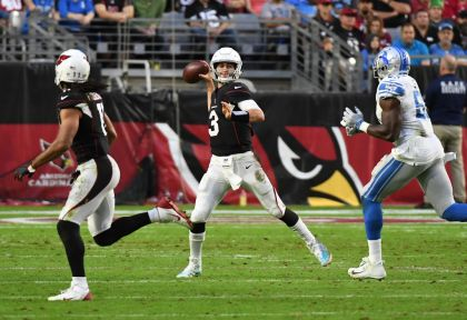 gettyimages 1070861780 Cardinals Offense Struggles In 17 3 Loss To Lions