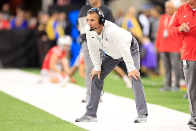 gettyimages 1075776330 For Urban Meyer, A Good Time To Say Goodbye