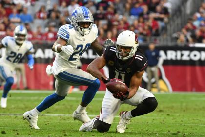 gettyimages 1079924932 Cardinals Offense Struggles In 17 3 Loss To Lions