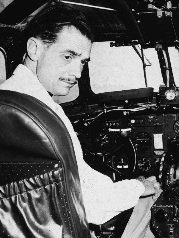 gettyimages 51389021 Nevada Man Central To Howard Hughes Inheritance Fight Dies