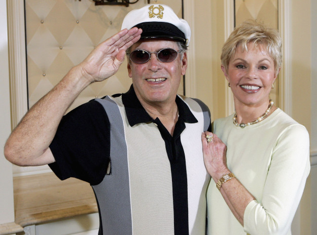 GettyImages 53295920 The Captain And Tennilles Daryl Dragon Dead At 76