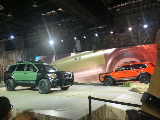 IMG 0235 Kia's Largest SUV, The 2020 Kia Telluride