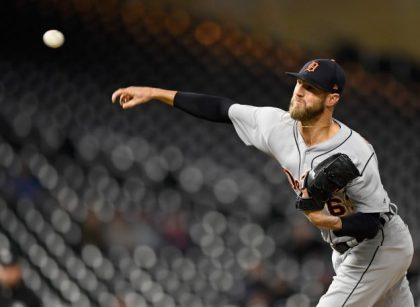 gettyimages 1040530034 e1547236642725 Tigers Agree To $4M Deal With Shane Greene, Avoid Arbitration
