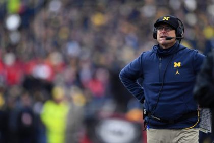 gettyimages 1064897166 e1547237586786 Michigans OC, Harbaugh Hires Gattis Away From Alabama