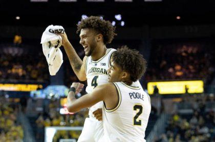 gettyimages 1069979798 e1547473040919 No. 2 Michigan Ties Longest Win Streak In School History 17 0